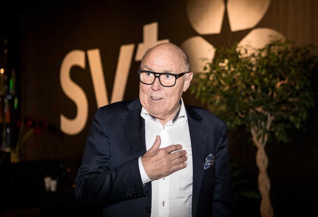 Ingvar Oldsberg.