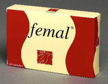 femal balans forte fungerar