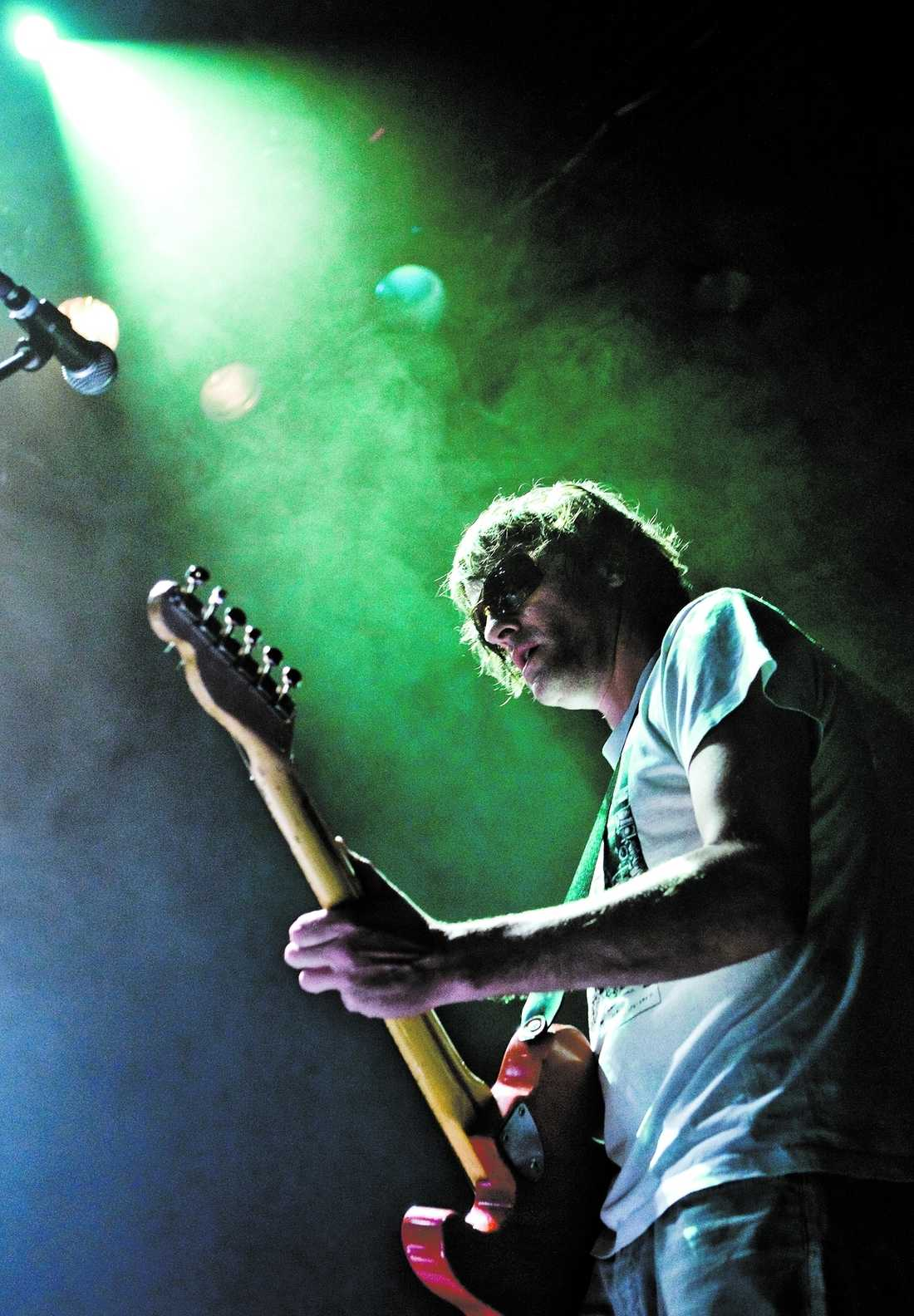 Det finns en kuslig kraft i Jason Pierces rock'n'roll-vision, skriver Håkan Steen.