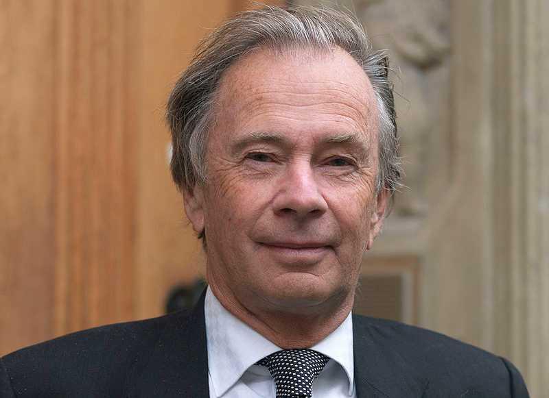 Patrik Engellau har länge varit en drivande kraft i det borgerliga idéarbetet