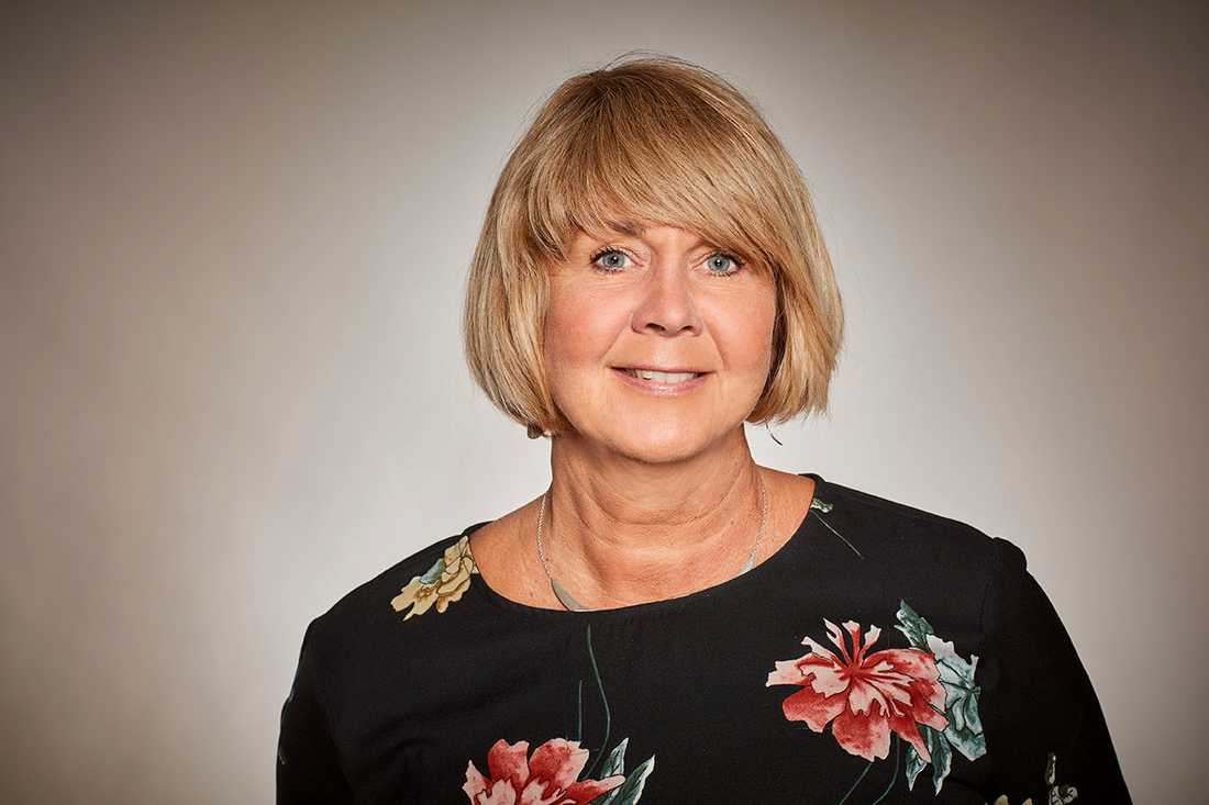 Marita Ljung blir ny landshövding i Jämtlands län. Pressbild.