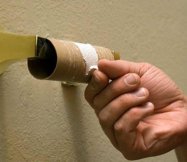 Nödvändigt På skolan utanför Cork i Irland tvingas eleverna ta med eget toapapper. Foto: SXC.HU