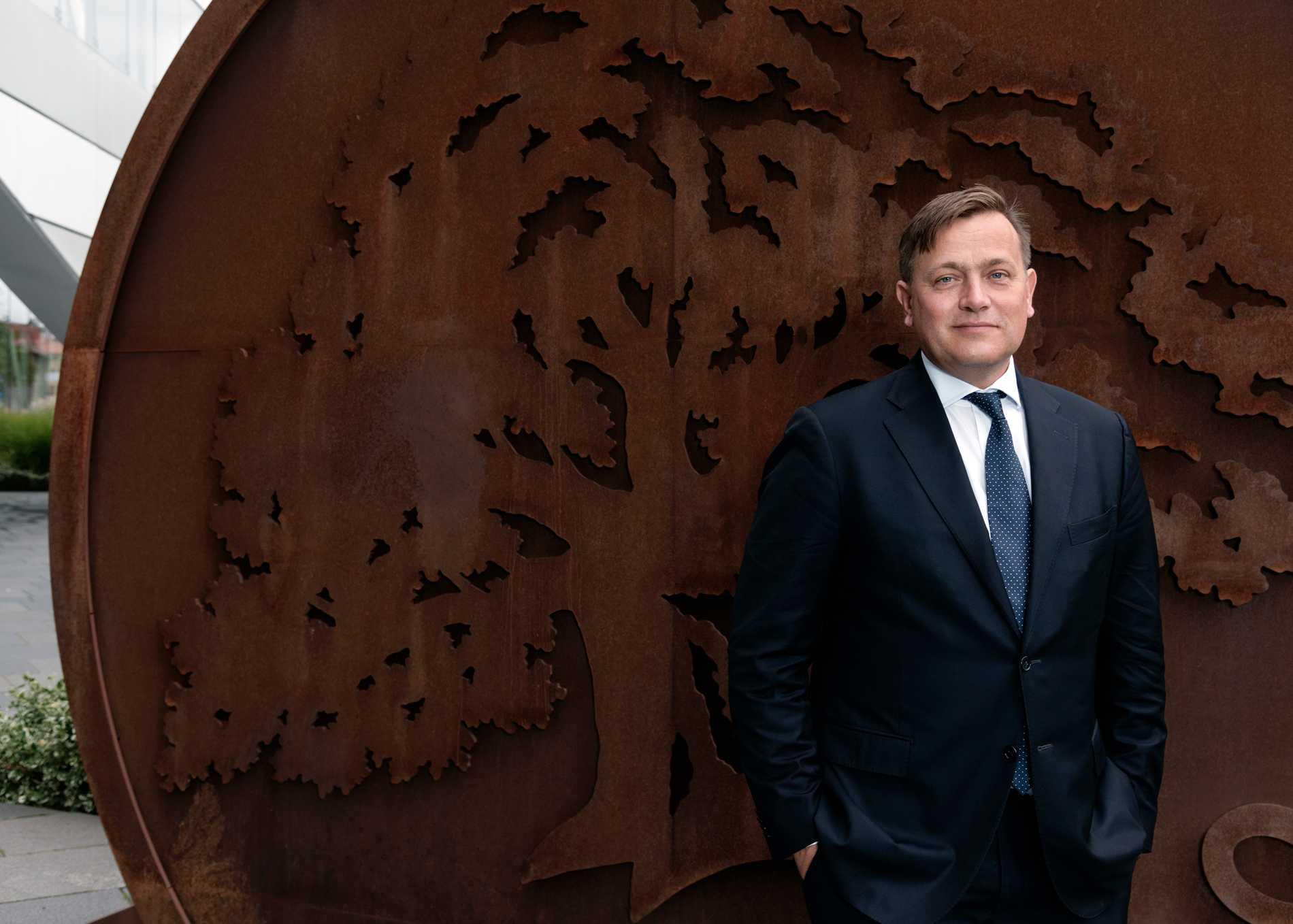 Swedbank: Tillväxten växlar upp
