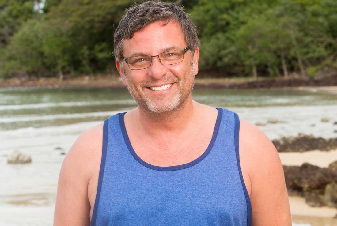 Jeff Varner.