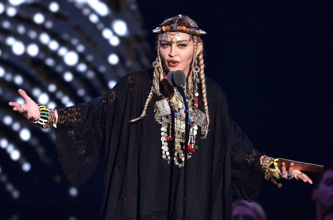 Madonna gör film om sitt liv | Filmtopp