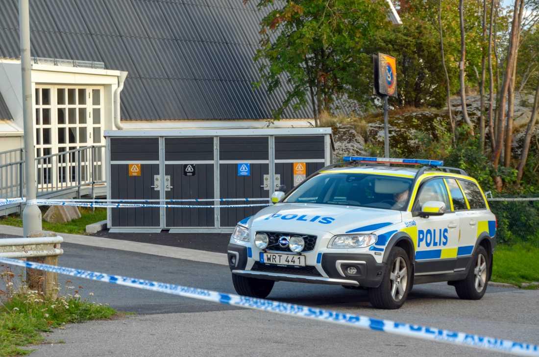 Polisen har inlett en förundersökning gällande försök till mord.