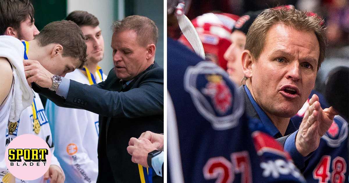 """Johan Strömwall om nya rollen: """"Är ingen basketnörd"""""""