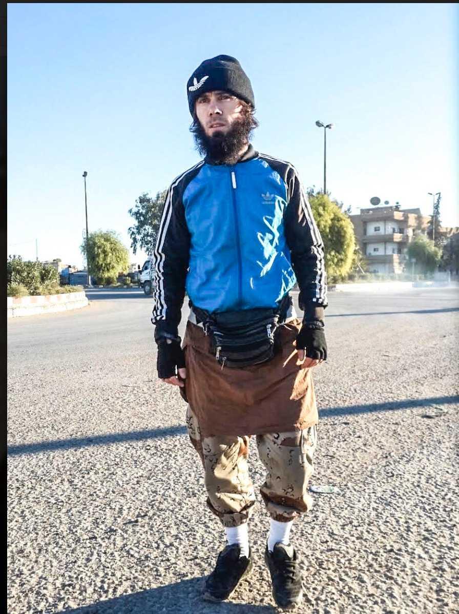 Abu Fotima: 30-årig man efterlyst av Interpol hade kontakt med Akilov efter terrordådet.