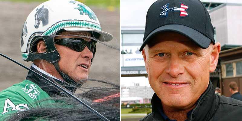 Åke Svanstedts succéår –5,2 miljoner dollar inkört till stallet i USA, samt två världsrekord.