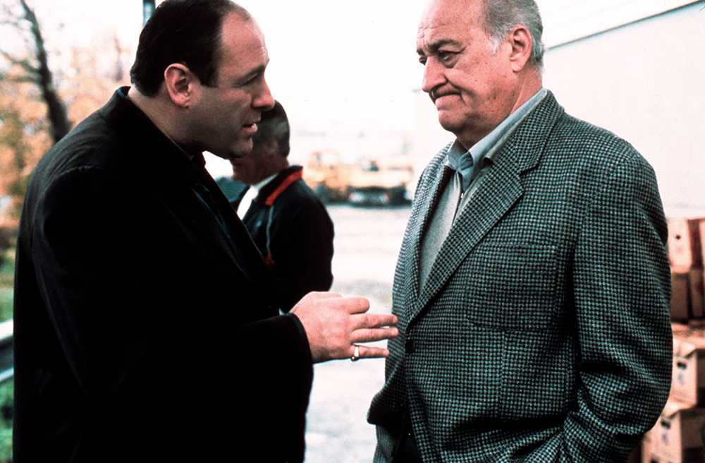 Sopranos.