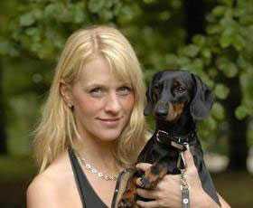 Linda, 32, förlorade storvinsten på grund av en miss, antingen av Posten eller av Skatteverket.