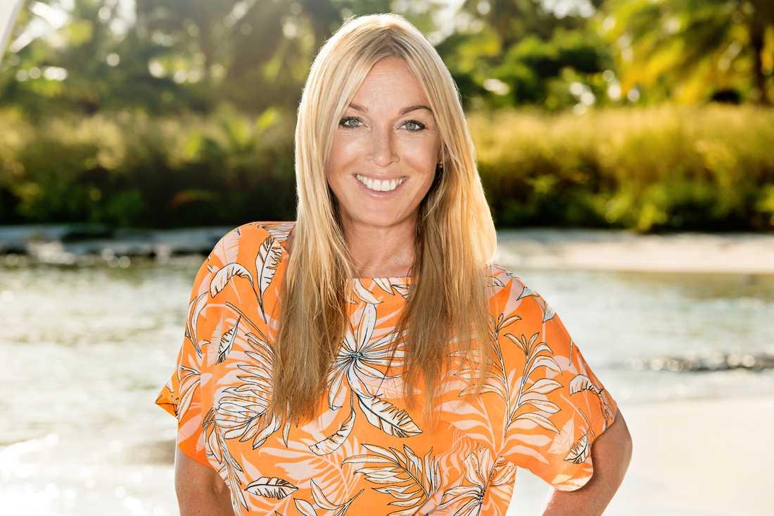 Linda Lindorff gör debut som författare | Aftonbladet