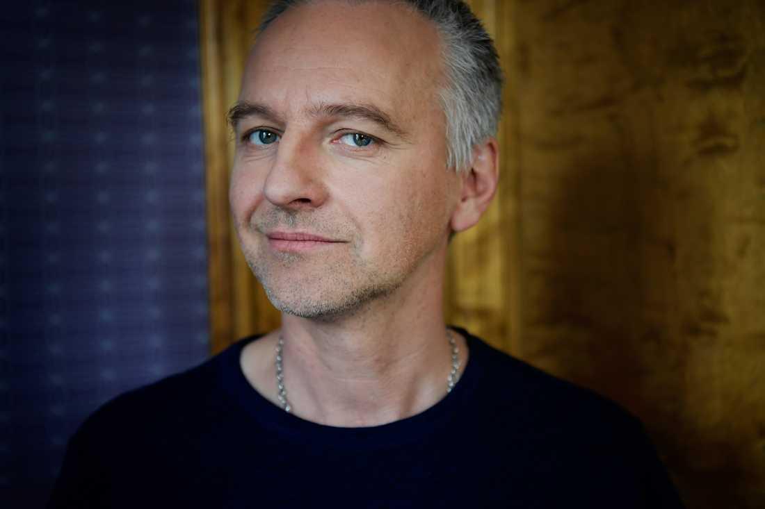 Björn Kjellman.