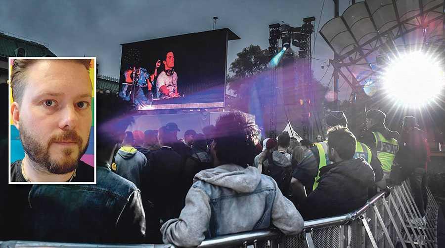 """I dag, när ungdomsfestivalen We Are Sthlm inleds, är begreppet """"invandrare"""" fortfarande vanligt förekommande i debatter om sexualbrott. Ingen vill ses som en del av problemet och då kan det vara skönt att rikta fokus på en mindre grupp där en själv inte ingår, skriver Martin Eidensten."""