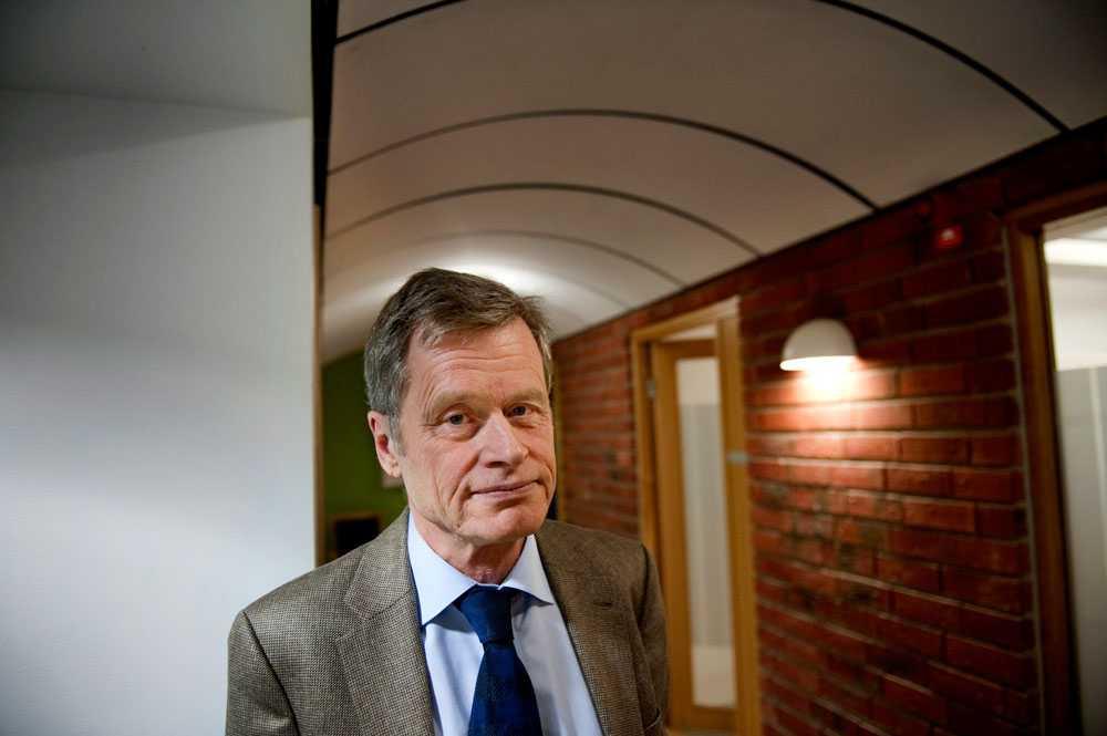 Chefsåklagare Tomas Lindstrand.
