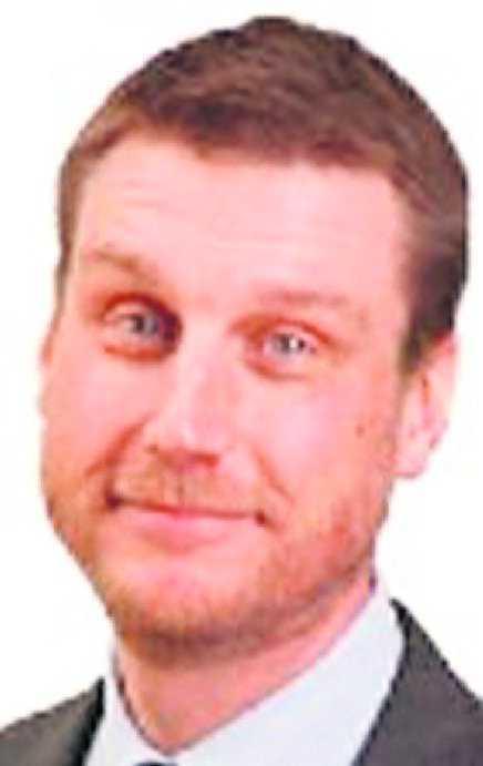 Stefan Ränk, vd för Einar Mattsson.