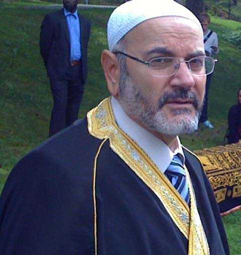 Dr. Eng Ben Mahmoud Rahmeh.