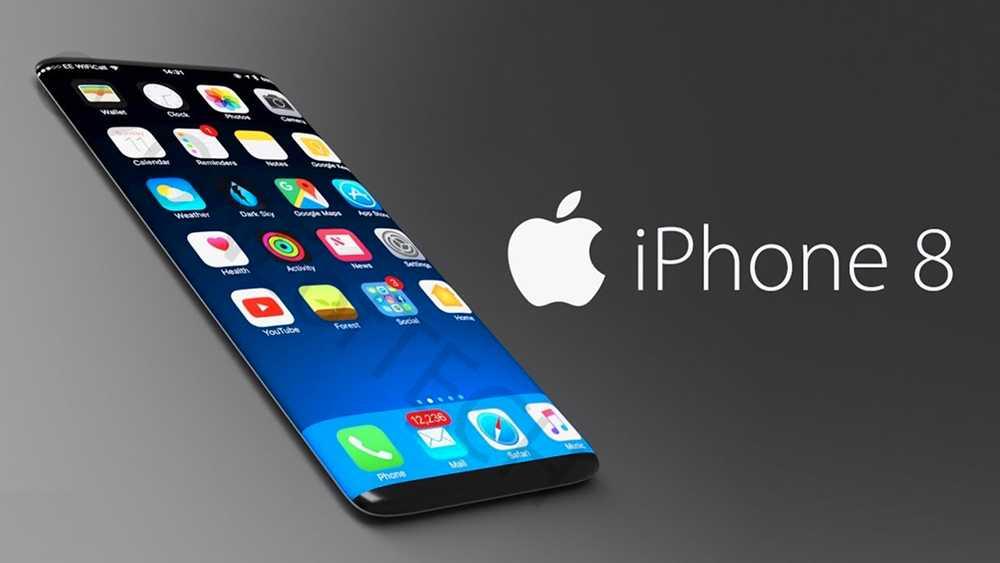 Så här kan nya Iphone se ut