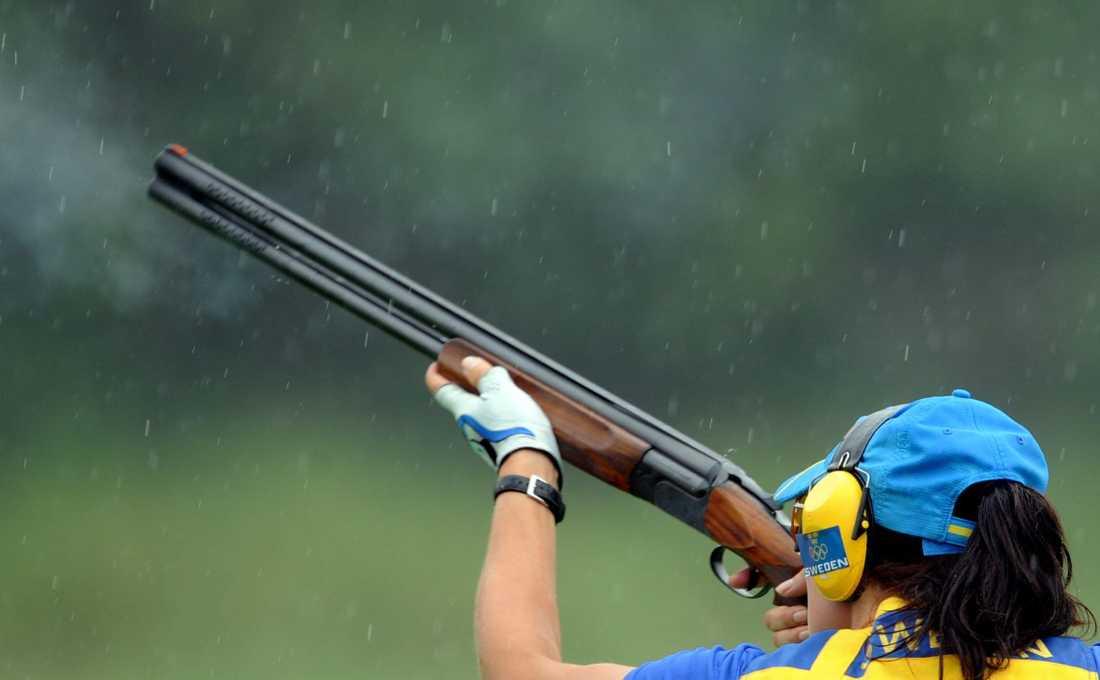 EM i dynamiskt sportskytte går av stapeln nästa år i Karlskoga istället.