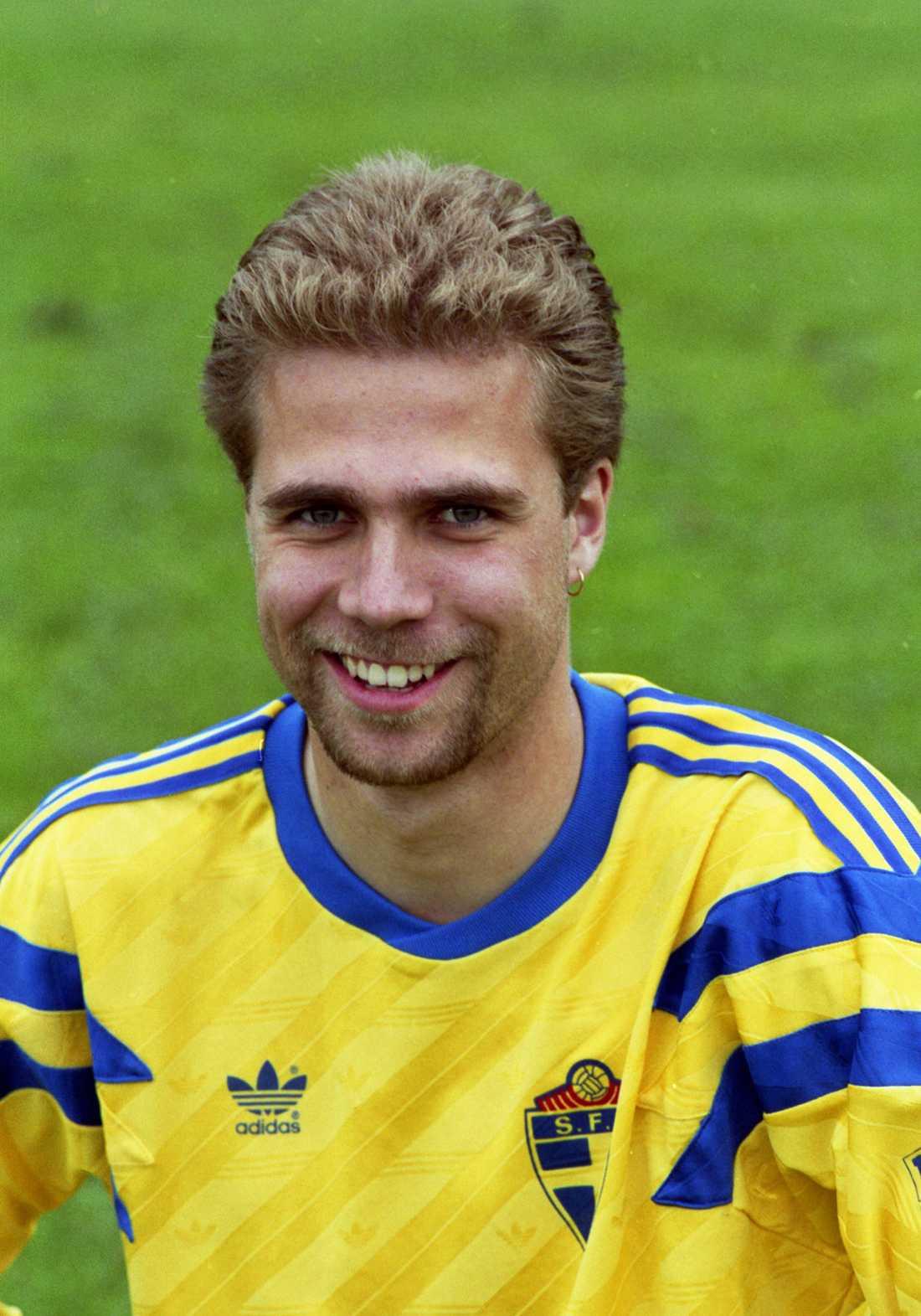 Lucic i VM 1994.