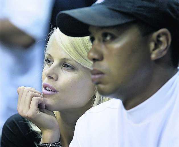 Förhållandet mellan Tiger Woods och svenska Elin Nordegren är slut sedan otrohetsskandalen.