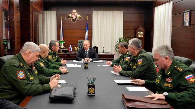 VORE EN RYSK KATASTROFVad Natoanhängarna inte förklarar är varför Putin skulle finna det klokt att anfalla tre stater som är med i både EU och Nato.