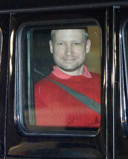 POST Anders Behring Breivik får en stor mängd post skickad till sig i fängelset, rapporterar VG.