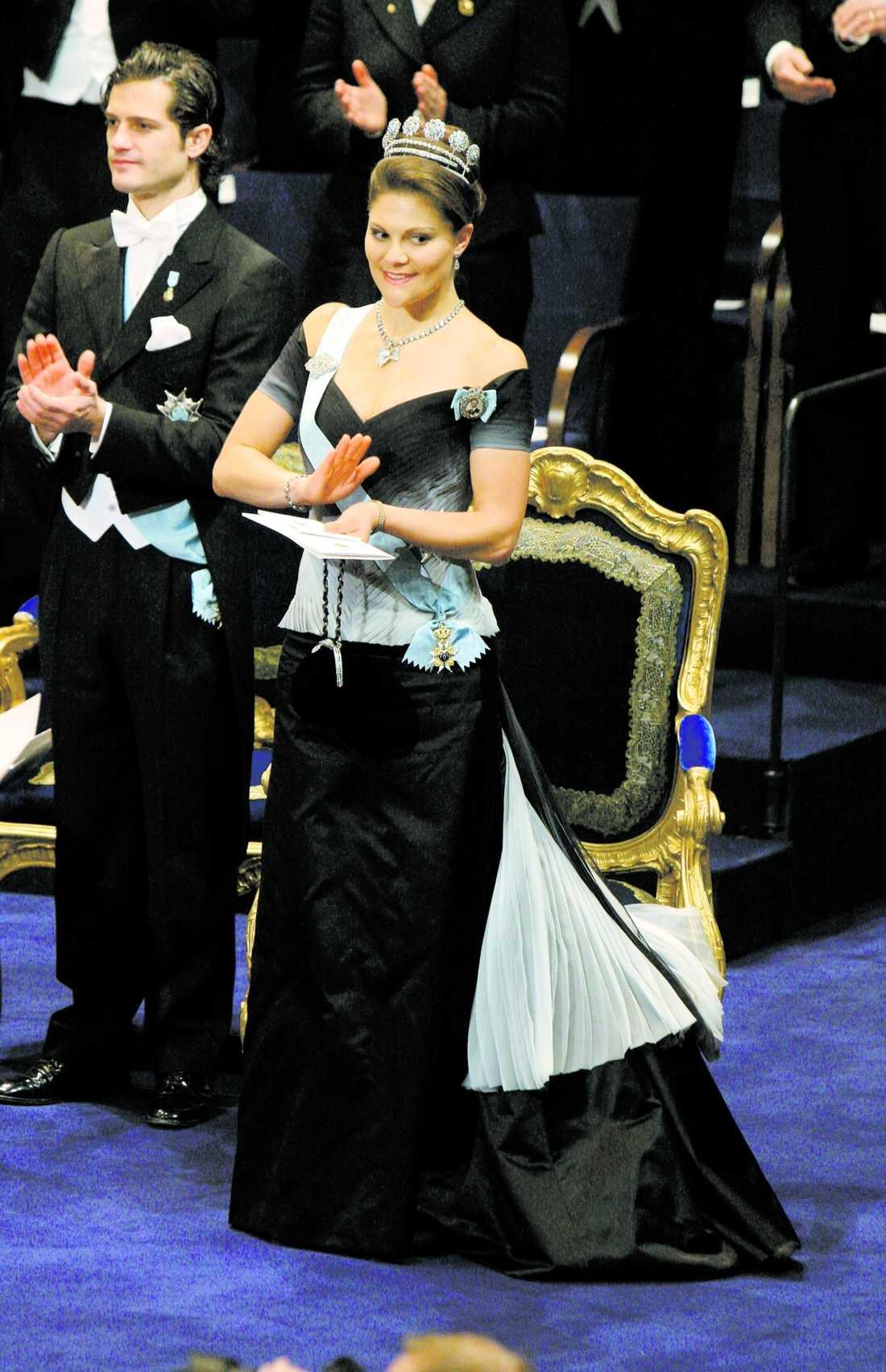 80e4b4962117 1 av 3   Foto: Scanpix. En favorit Kronprinsessan ...