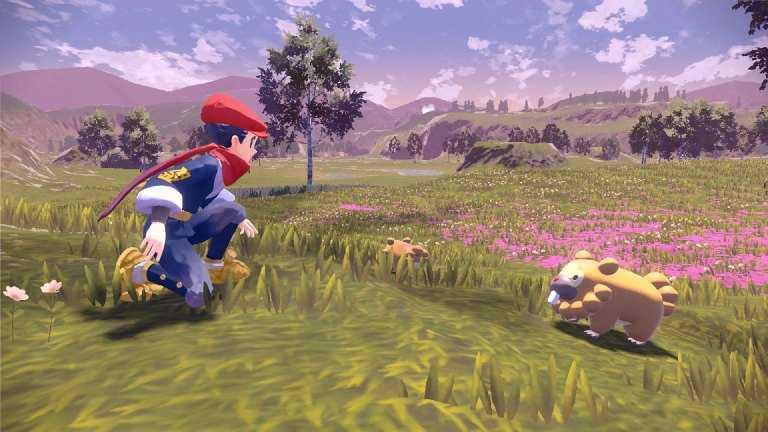 Ett Pokémon-spel i open-world har länge varit efterfrågat - och nästa år kommer det.