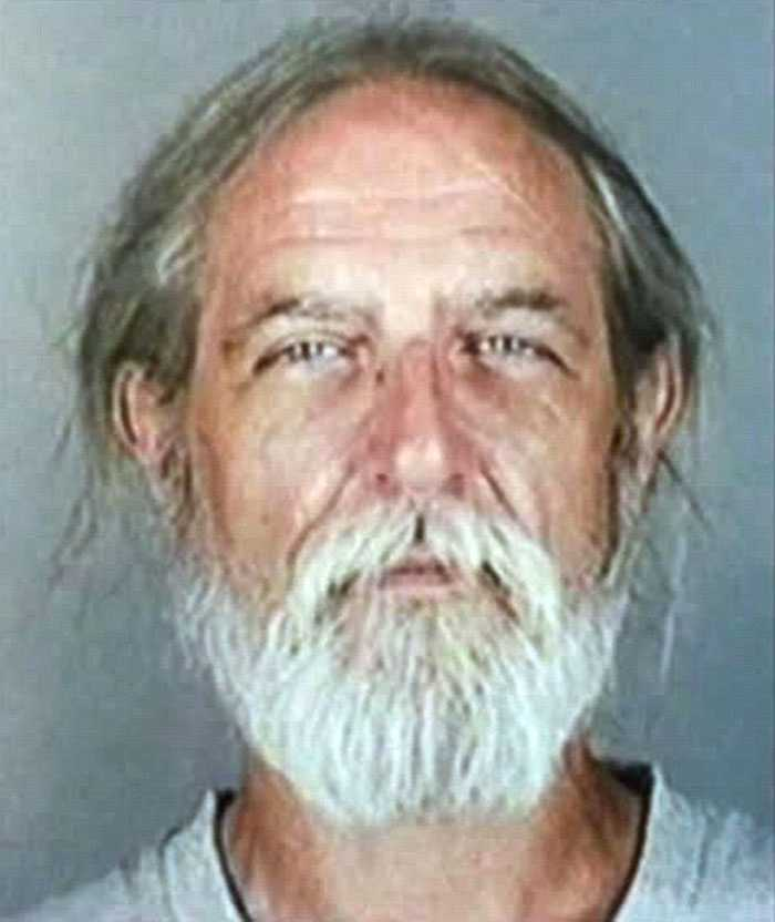 William Spengler, 62, satt i fängelse i 17 år efter att han slagit ihjäl en 92-årig släkting med hammare 1980.