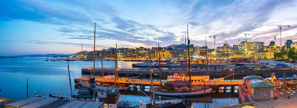 Oslo har mycket att erbjuda och är ett perfekt weekend-resmål i vår.