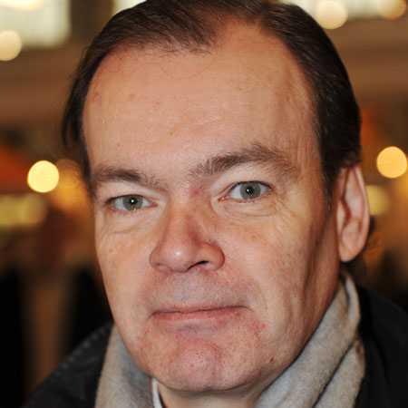 Johan Wahlström,