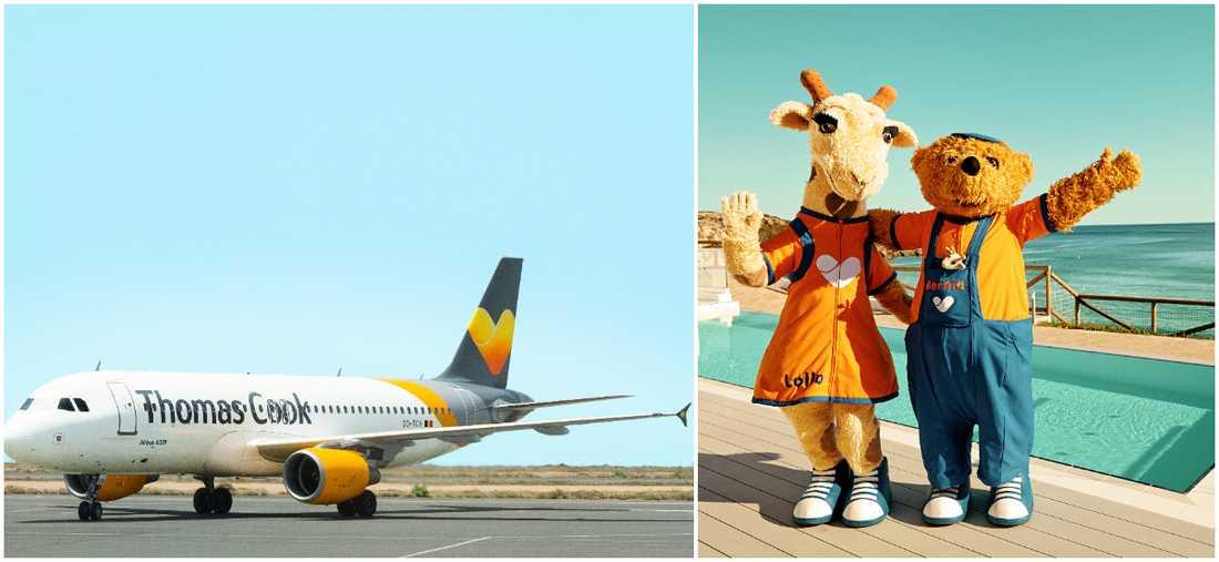 Ving klimatkompenserar nu för flyg och hotell.