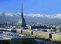 Nytt terrormål? Italiens justitieminister Roberto Castelli uttrycker oro över nya terrorattentat i samband med vinter-OS i Turin i februari.