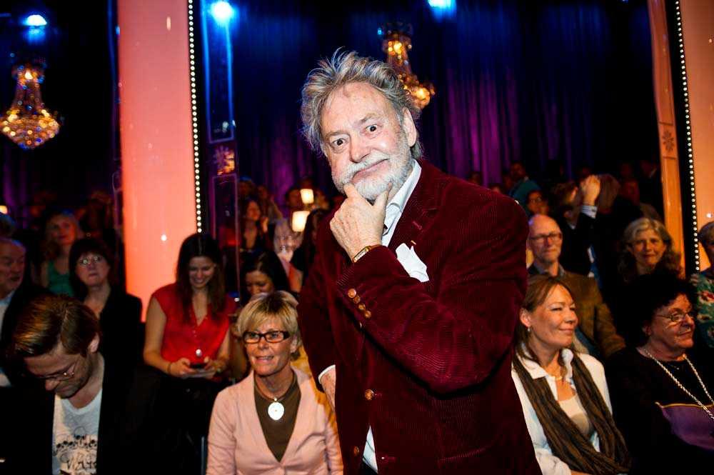 Bengt Frithiofsson.