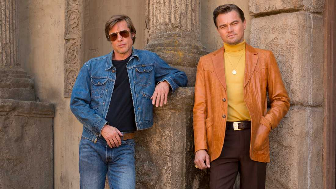 """Once upon a time… in Hollywood"""