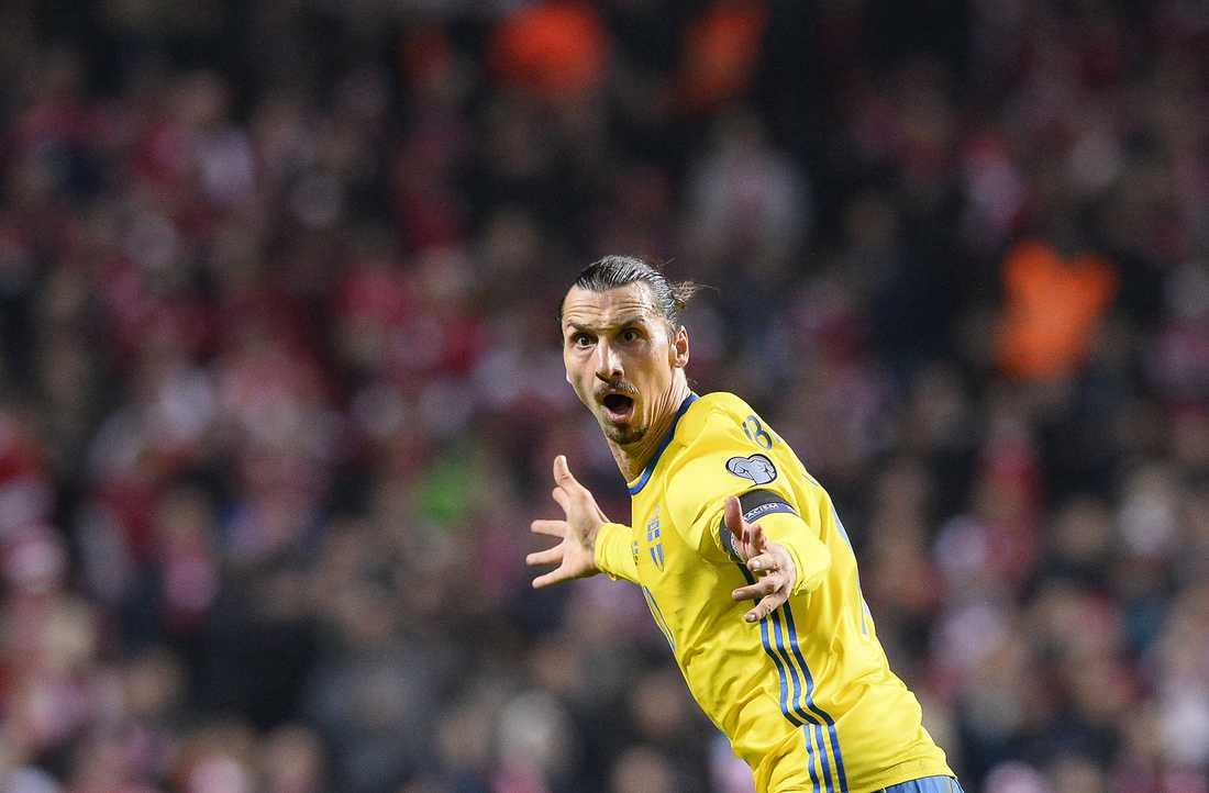 Zlatan & co tar sig förbi gruppen, men Glenn Hysén tror att det tar slut i slutspelet.