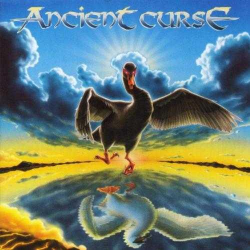 Ancient Curse - The Landing  Här landar någon slags dödsanka för att skrämma slag på alla