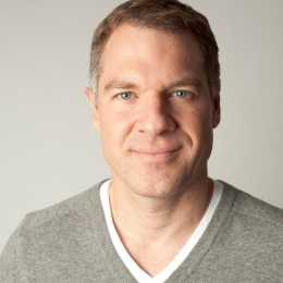 Mark Rhinard, professor vid Stockholms Universitet.