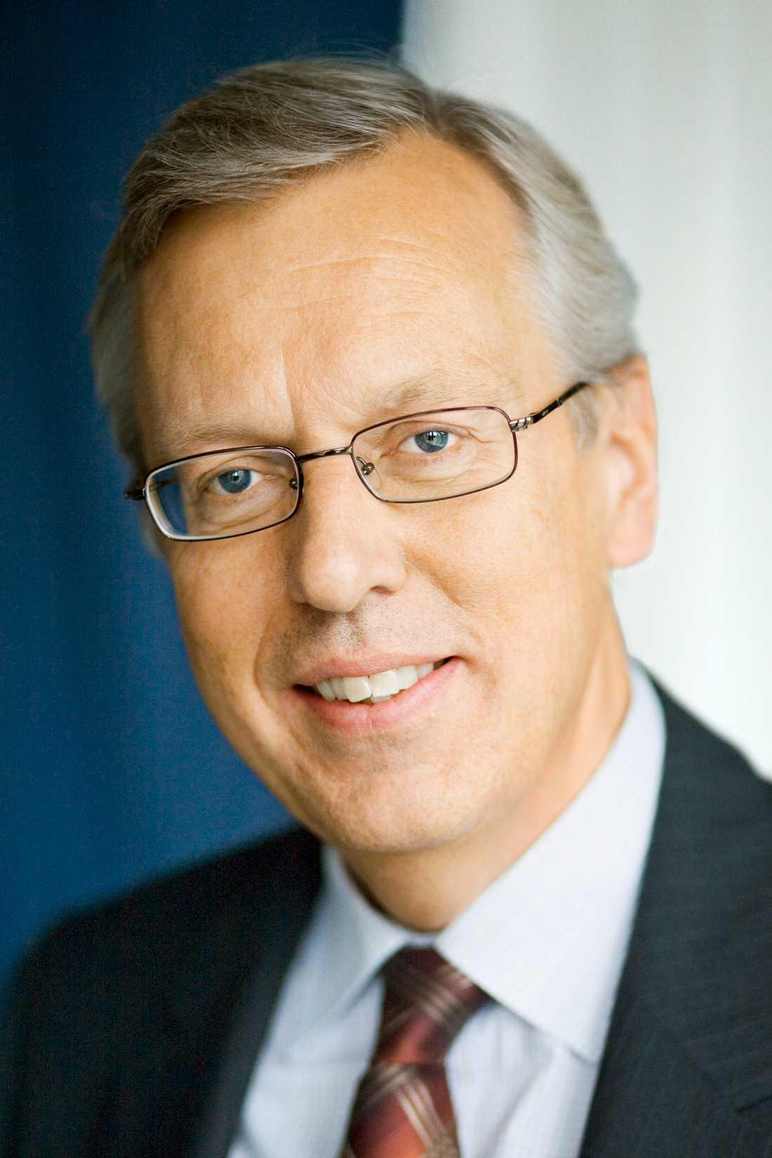 Mats Odell.