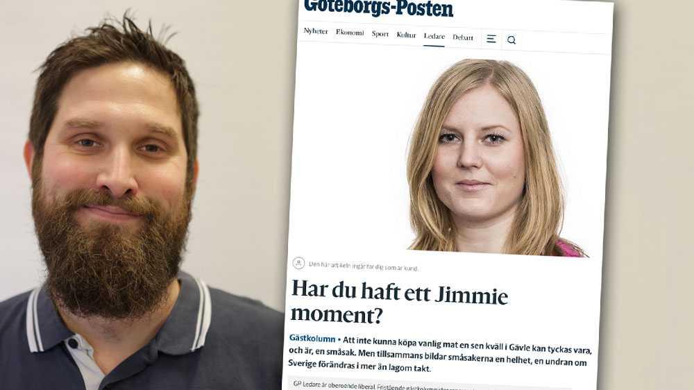 """Att känna oro över att det """"svenska"""" håller på att försvinna är alltså långt ifrån något nytt. Och Dovstad kan vara lugn. Det finns Ica-butiker i Sätra som har öppet till 22 alla dagar i veckan, skriver Mattias Axelsson."""