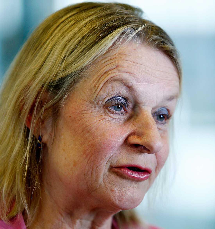 Svågerpolitik Ingela Gardner Sundström var med och beslutade att hennes make, ordföranden i samhällsbyggnadsnämnden i Österåkers kommun, skulle få en arvodeshöjning på 331 procent.
