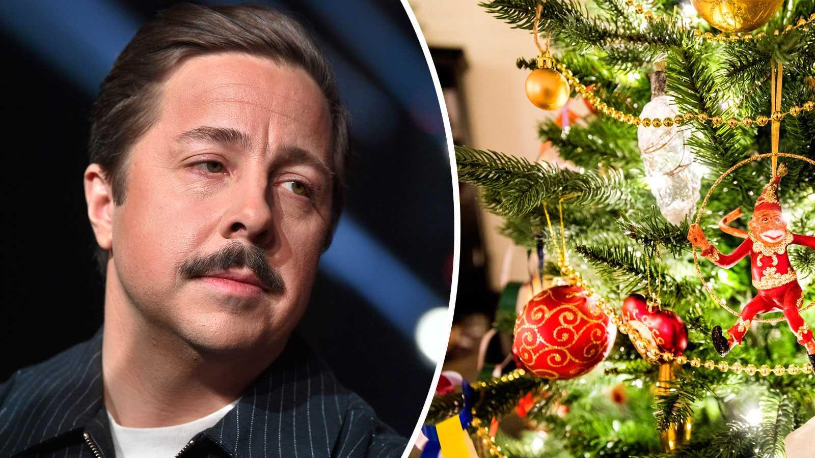 Årets julvärd i SVT presenteras i dag