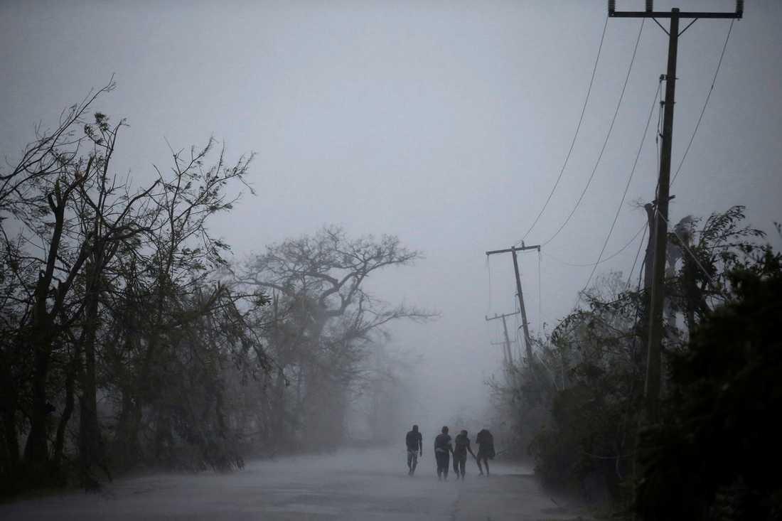 Les Cayes, Haiti.