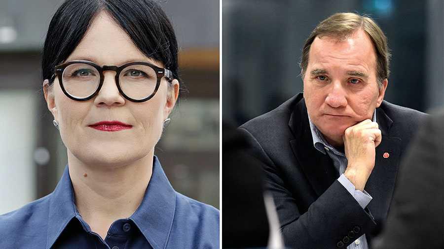 Januariavtalet säger tydligt att om parterna löser las-frågan ska regeringen lägga förslag i linje med parternas förslag. Då parterna har löst det förutsätter TCO att regeringen går vidare med det avtalet. Och att utredningens förslag inte kommer att leda till lagstiftning, skriver Therese Svanström.