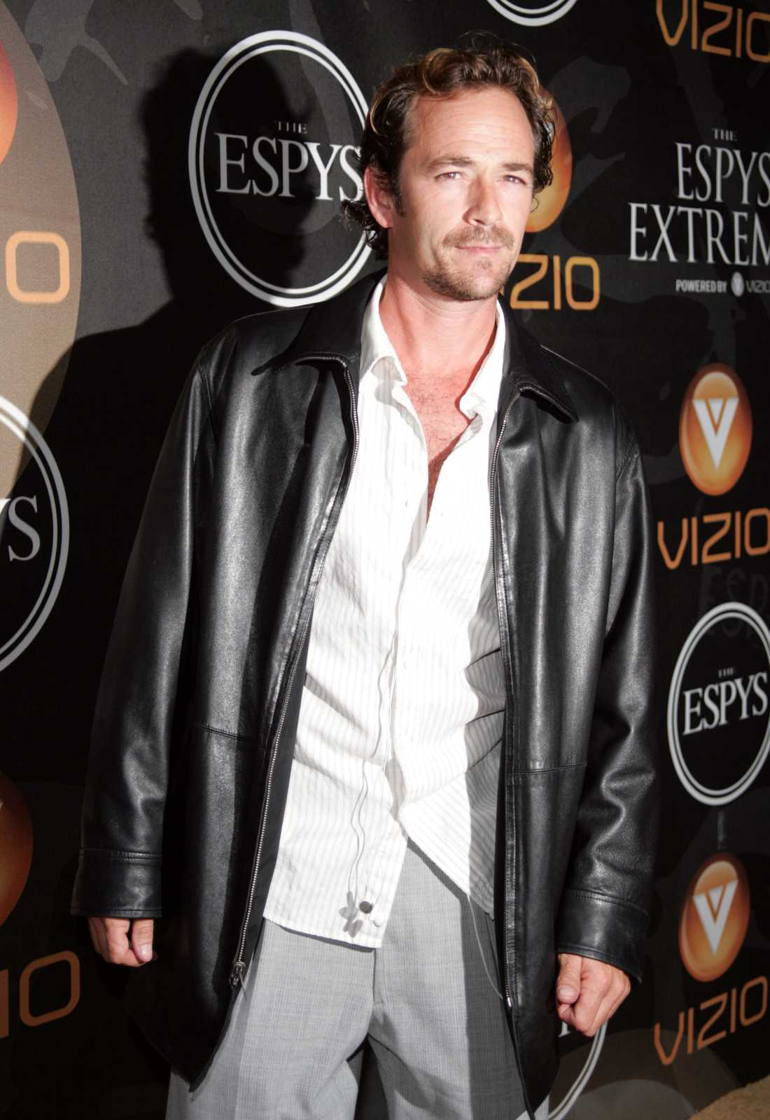 Luke Perry på ESPY Awards i Los Angeles sommaren 2007.