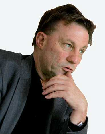 Claes Borgström.