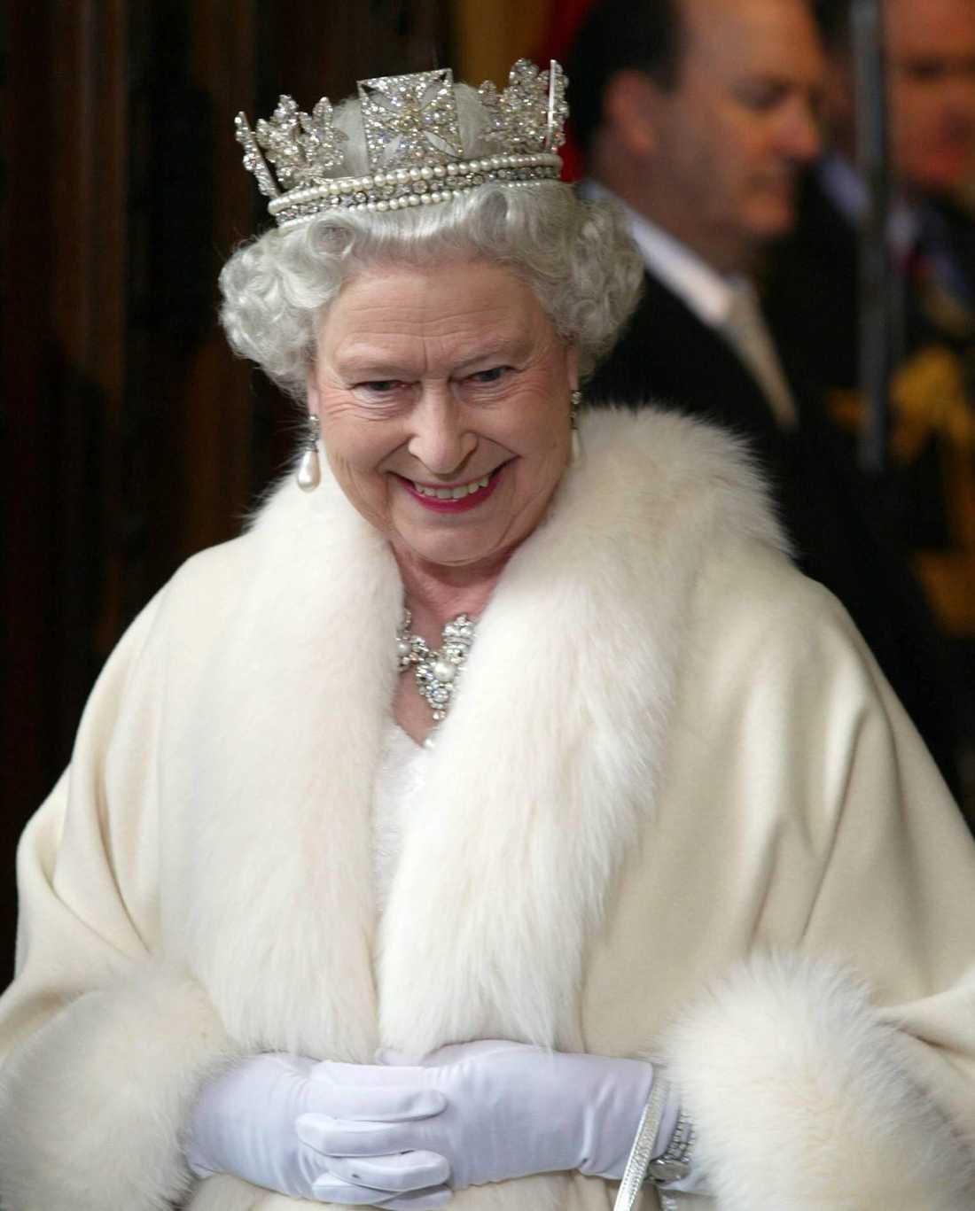Från djurrättshåll jublar man över drottningens ställningstagande,
