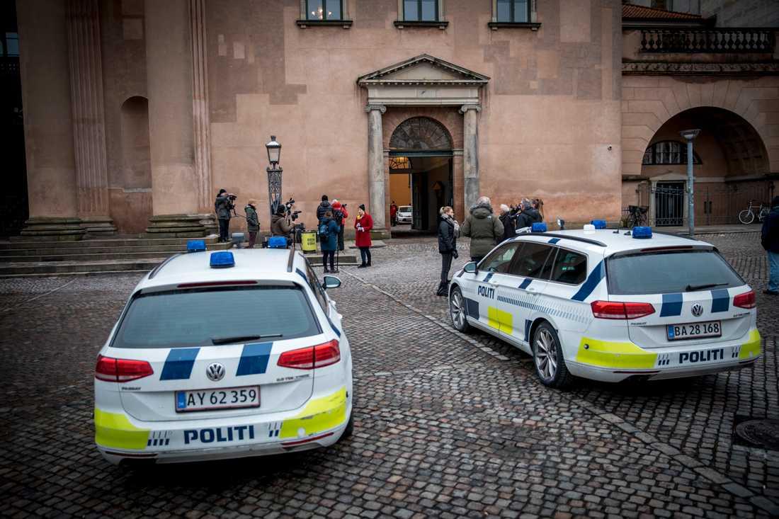 Köpenhamns tingsrätt