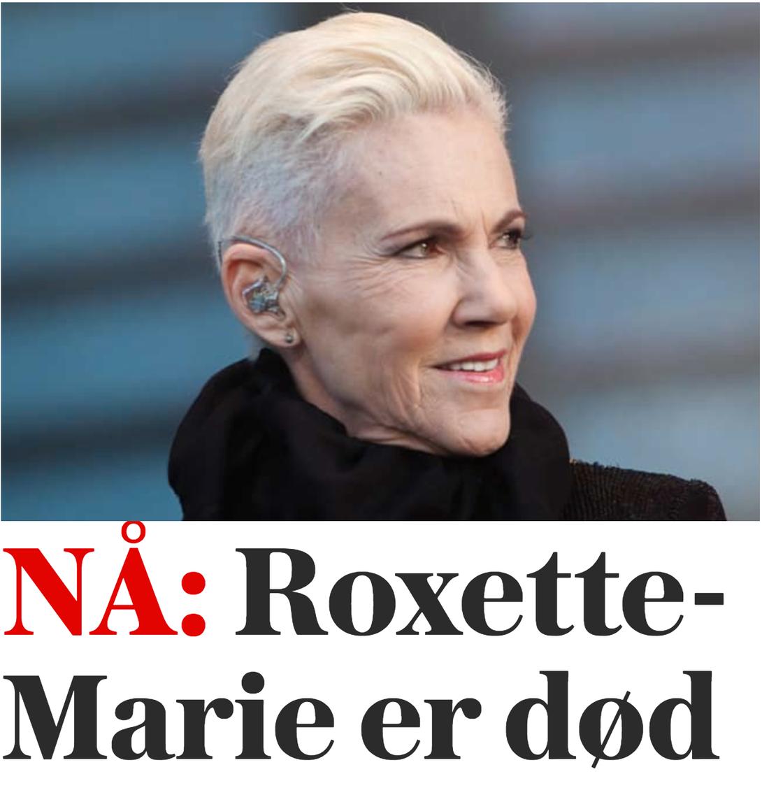 Norska VG.